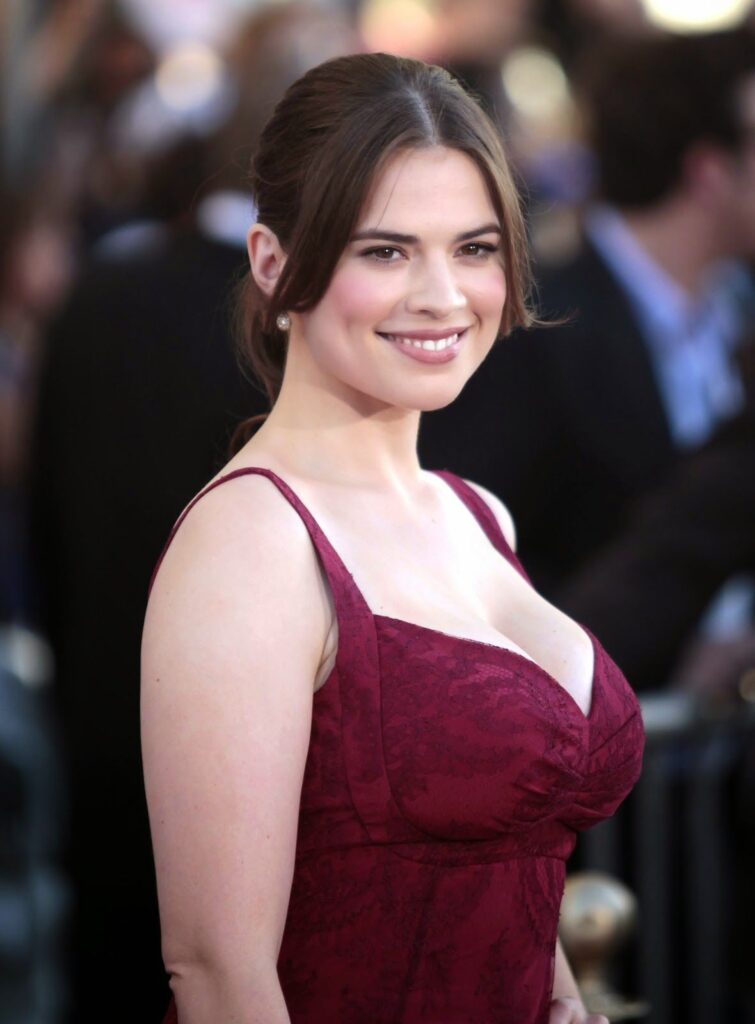 Hayley Atwell Biography